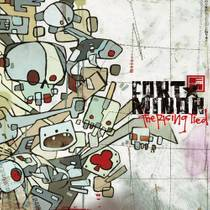 Picture of a band or musician: Fort Minor