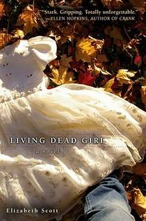 Picture of a book: Living Dead Girl