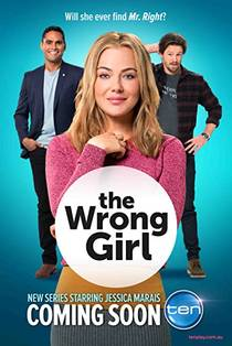 Picture of a TV show: The Wrong Girl