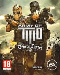 Picture of a game: Army Of Two: The Devil's Cartel