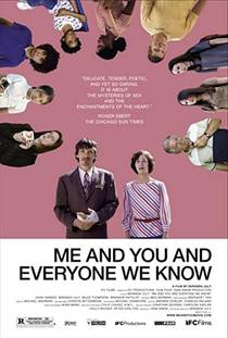 Picture of a movie: Me And You And Everyone We Know