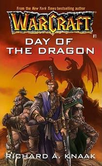 Picture of a book: Day Of The Dragon