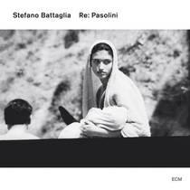 Picture of a band or musician: Stefano Battaglia