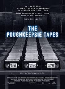 Picture of a movie: The Poughkeepsie Tapes