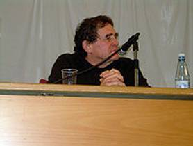 Picture of an author: Alan Weisman