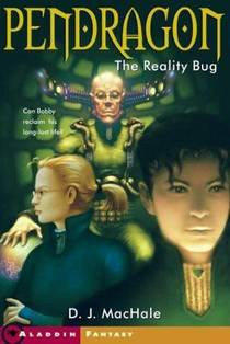Picture of a book: The Reality Bug