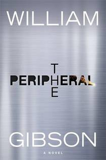 Picture of a book: The Peripheral