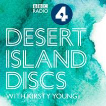 Picture of a podcast: Desert Island Discs