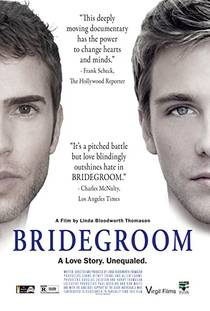 Picture of a movie: Bridegroom