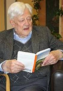 Picture of an author: Richard  Adams