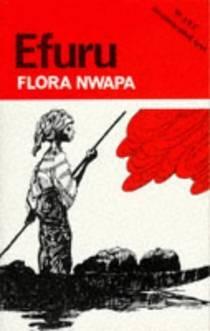 Picture of a book: Efuru