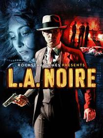 Picture of a game: L.A. Noire