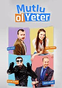 Picture of a TV show: Mutlu Ol Yeter