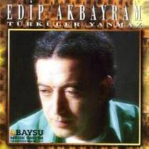 Picture of a band or musician: Edip Akbayram