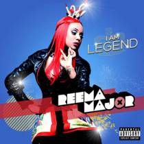 Picture of a band or musician: Reema Major