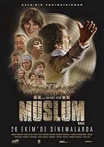 Picture of a movie: Müslüm