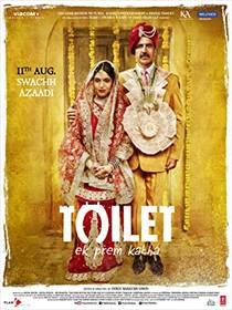 Picture of a movie: Toilet - Ek Prem Katha
