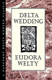 Picture of a book: Delta Wedding