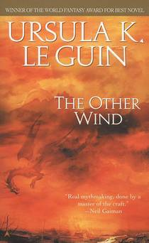 Picture of a book: The Other Wind