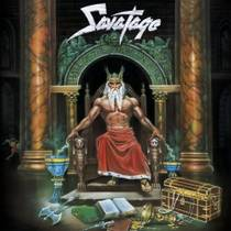 Picture of a band or musician: Savatage