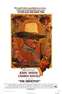 Picture of a movie: The Shootist
