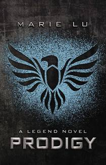 Picture of a book: Prodigy