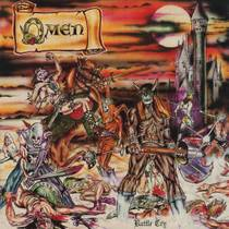 Picture of a band or musician: Omen
