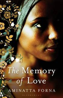 Picture of a book: The Memory Of Love