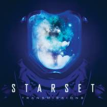 Picture of a band or musician: Starset