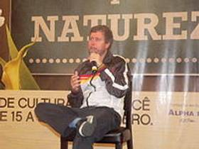 Picture of an author: Leandro Narloch