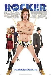 Picture of a movie: The Rocker