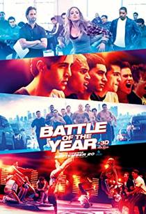 Picture of a movie: Battle Of The Year
