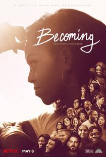 Picture of a movie: Becoming