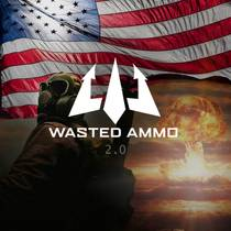 Picture of a podcast: Wasted Ammo Podcast: Guns | Gear | Reviews | Training | Preparedness