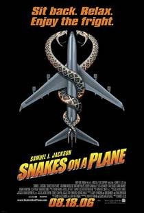 Picture of a movie: Snakes On A Plane