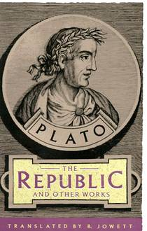 Picture of a book: The Republic