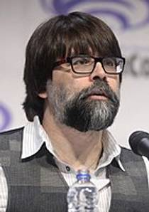 Picture of an author: Joe Hill