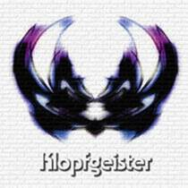 Picture of a band or musician: Klopfgeister