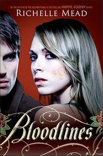 Picture of a book: Bloodlines