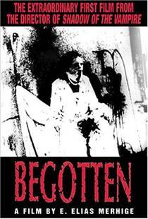 Picture of a movie: Begotten