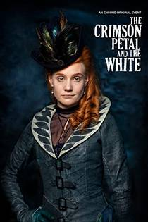 Picture of a TV show: The Crimson Petal And The White