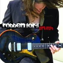 Picture of a band or musician: Robben Ford
