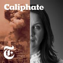 Picture of a podcast: Caliphate