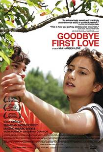 Picture of a movie: Goodbye First Love