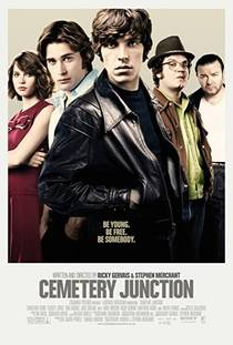 Picture of a movie: Cemetery Junction