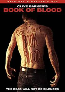 Picture of a movie: Book Of Blood