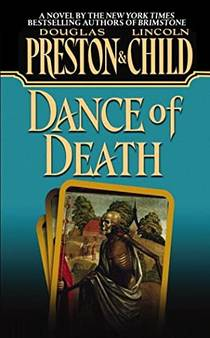 Picture of a book: Dance Of Death