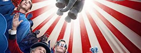 Image of Dumbo