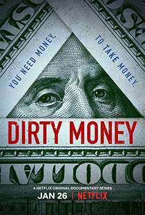Picture of a TV show: Dirty Money