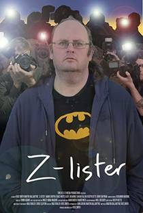 Picture of a movie: Z-Lister